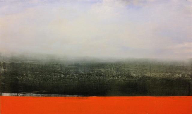 , 'Land,' 2013, Álvaro Alcázar