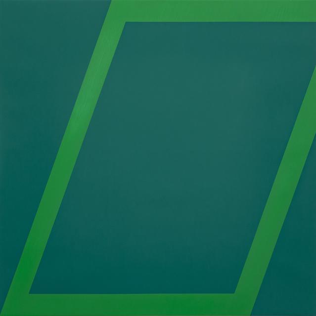 , 'Rhomboid XVI,' 2018, JGM Gallery