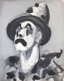 Clown 13