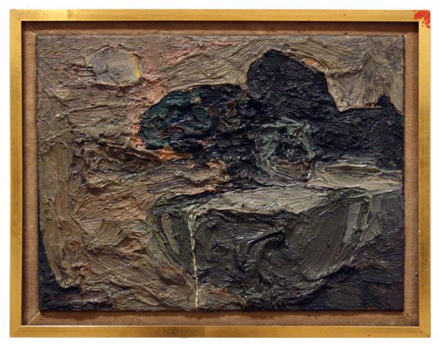 , 'He Restoreth My Soul (Psalm XXIII),' 1962, Anglim Gilbert Gallery