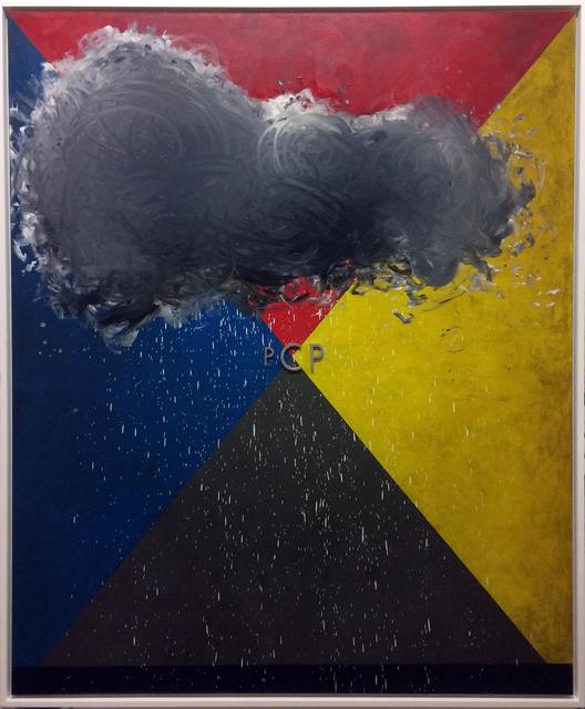 , 'A.O.: Angeldust,' 2017, Galerie Krinzinger