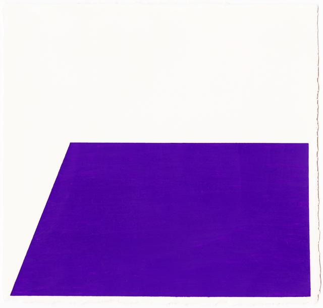 , 'Somewhere. Over. 9,' 2018, Galerie Heike Strelow