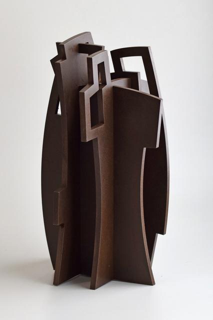 , 'Estructura Asimétrica,' 2016, Victor Lope Arte Contemporaneo