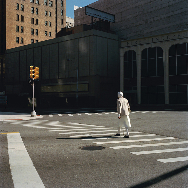 , 'Detroit Downtown #1 - Michigan, from the series Angel,' 2009, NextLevel Galerie