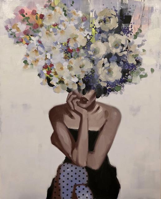 , 'What A Line,' , Joanne Artman Gallery