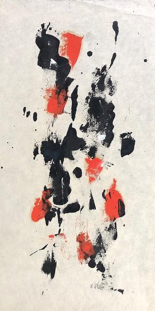 John Von Wicht, 'Untitled (VoJo008)', Caldwell Gallery Hudson
