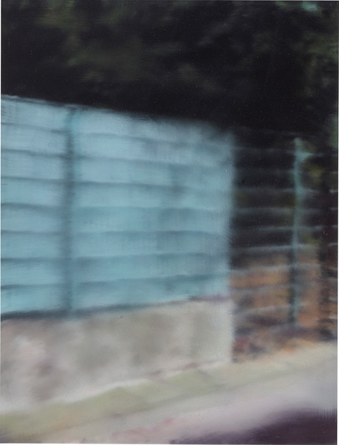 Gerhard Richter, 'Fence P13', 2008, Phillips