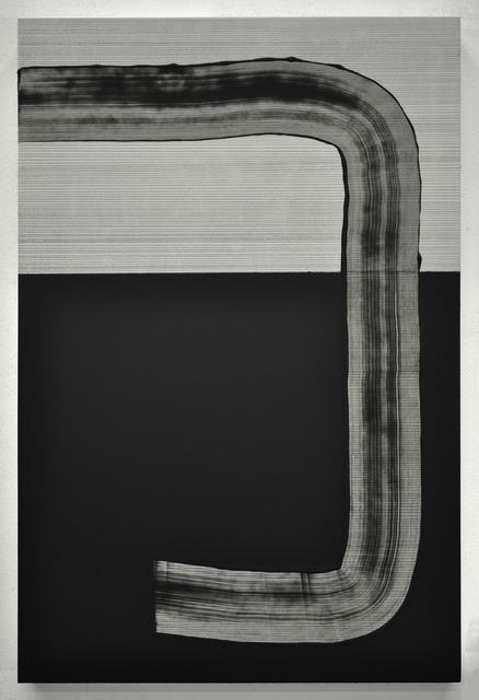 , 'Erasure 6,' 2016, K. Imperial Fine Art