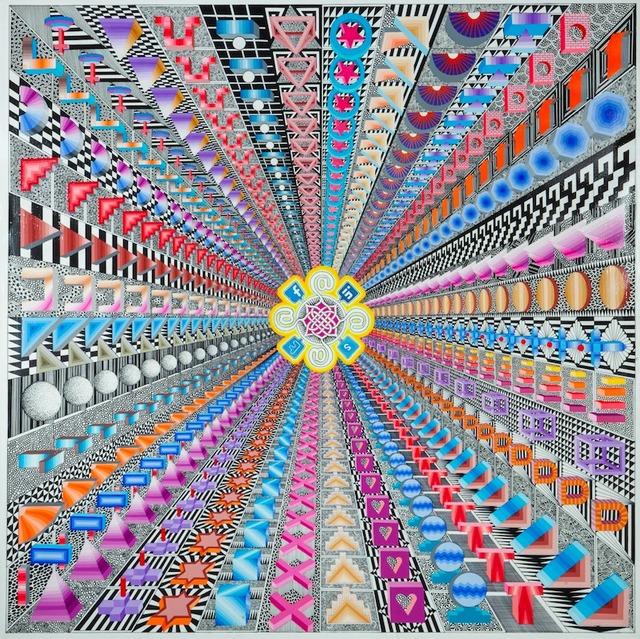 , 'Social media o La estupidez del Siglo XXI,' 2011, GALERÍA ETHRA