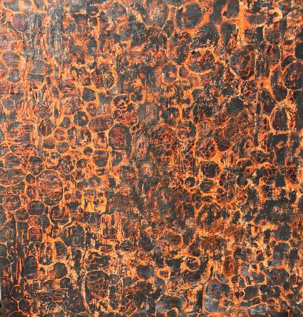 , 'Lava,' 2015, Galleria GUM