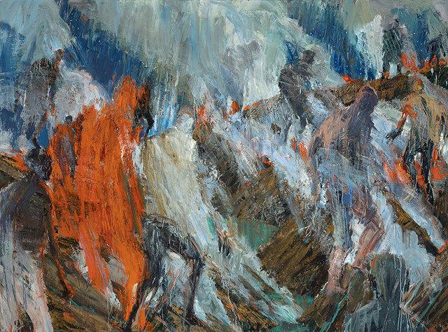 , 'Somme,' 2018, Yavuz Gallery