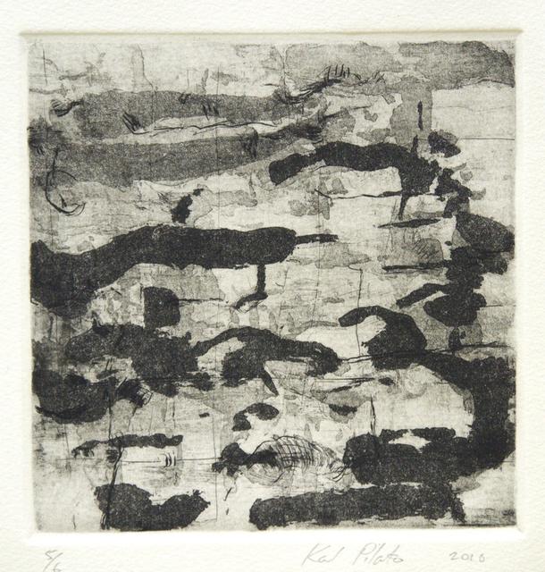 , 'February III,' , Chicago Art Source