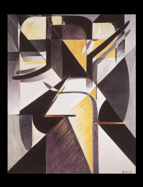 , 'Piel Lunar ,' 1970, Ascaso Gallery