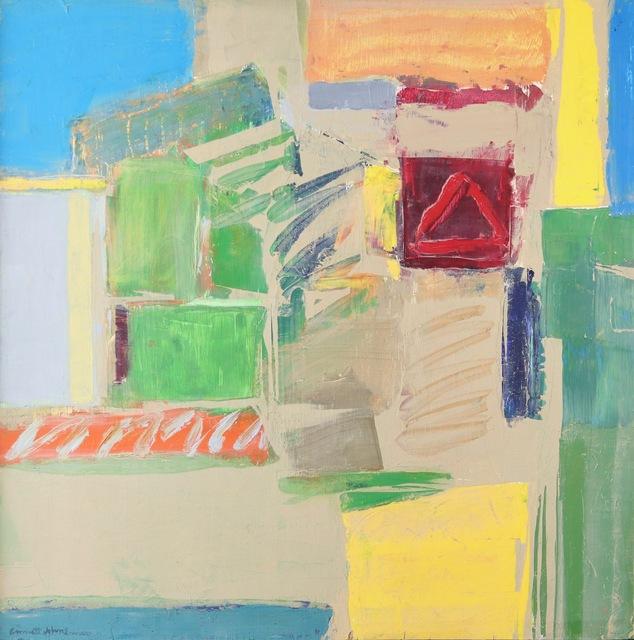 , 'Reflections II,' 2019, James May Gallery