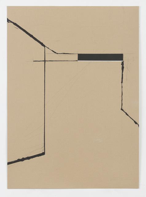 , '14-01,' 2014, Maus Contemporary