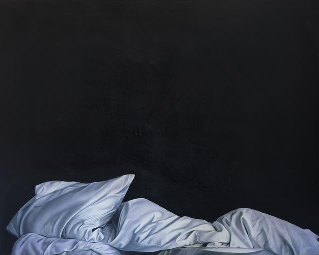 , 'A New Fall #8,' 2017, Marloe Gallery