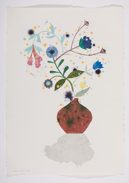 , 'Flower Arrangement 4,' 2018, PDX CONTEMPORARY ART