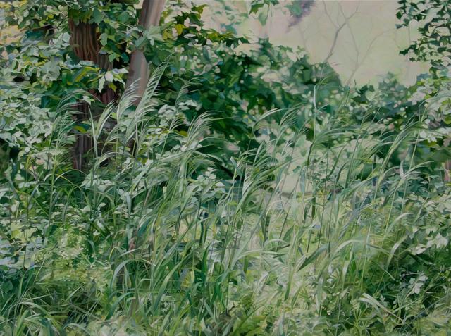 , 'Zephyr,' 2017, Hill Smith Gallery
