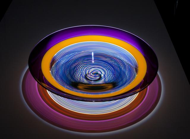 Stephen Rolfe Powell, 'Manic Carrot Twister ', Marta Hewett Gallery