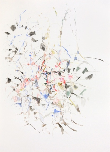 , 'Emergent Traces 2,' 2015, K. Imperial Fine Art