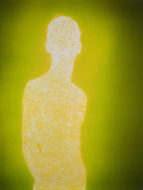 , 'Guest, 11:47 am, 12th July,' 2005, Jackson Fine Art