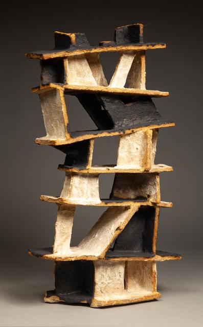 , 'Jacked Tumult,' 2017, Cross Contemporary Art