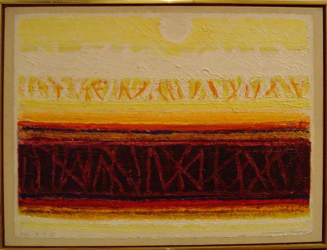 , 'Taos ,' 1982, Anita Shapolsky Gallery