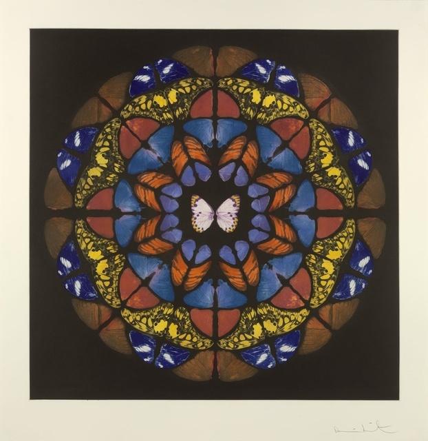 Damien Hirst, 'Belfry', 2009, Artificial Gallery