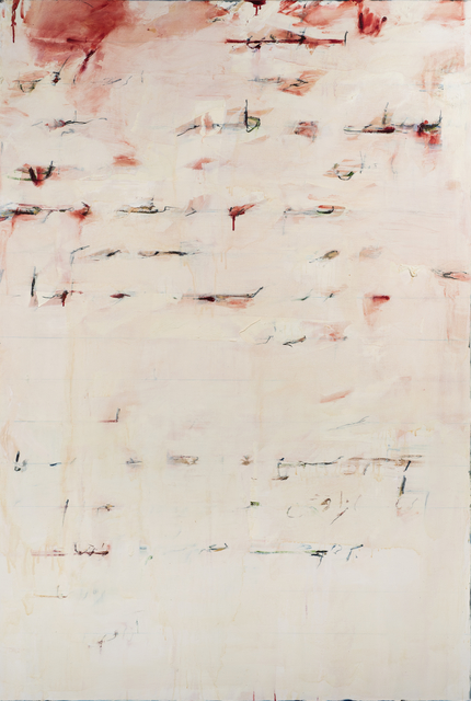 , 'Untitled from the 'Letters' series, 2010,' 2010, Sophia Contemporary