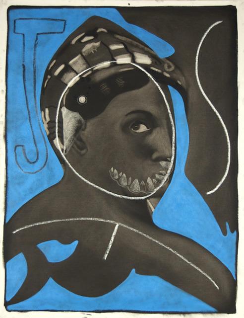 , '3567,' 2011, Mazel Galerie