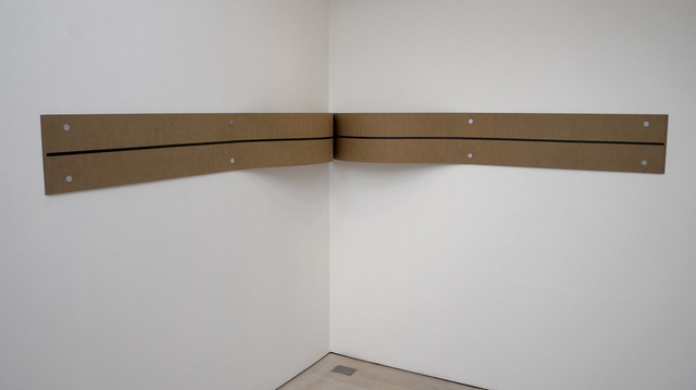 , 'London Corner,' 2015, Annely Juda Fine Art