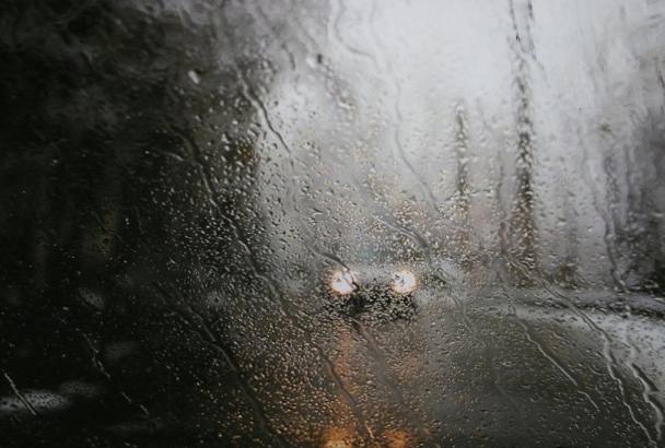 Abbas Kiarostami, 'Wind & Rain 62', 2007, Meem Gallery