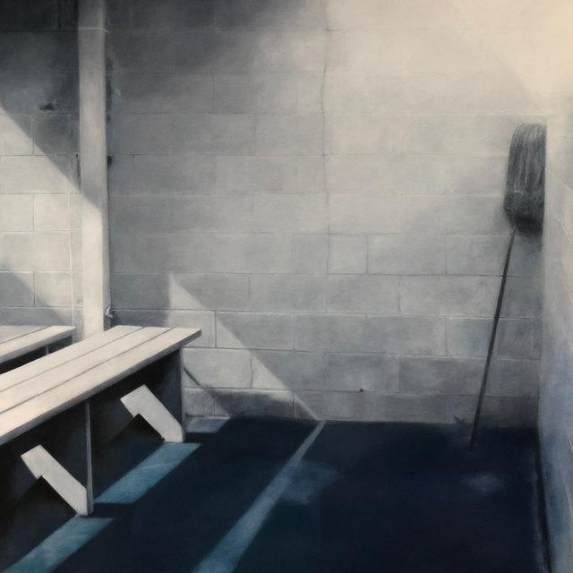 , 'The Bath House Mop,' 2018, AMP: Art Market Provincetown