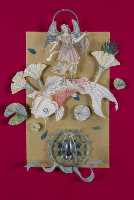, 'Raphael,' 2019, Beatriz Esguerra Art