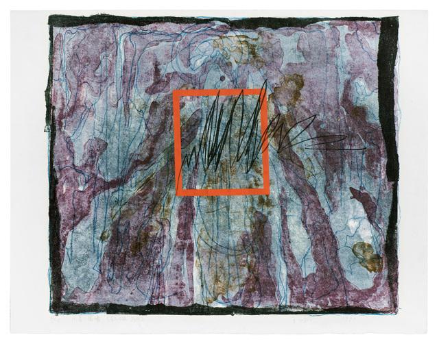 , 'Landscapes · Walls,' 1990, Galerie du Monde