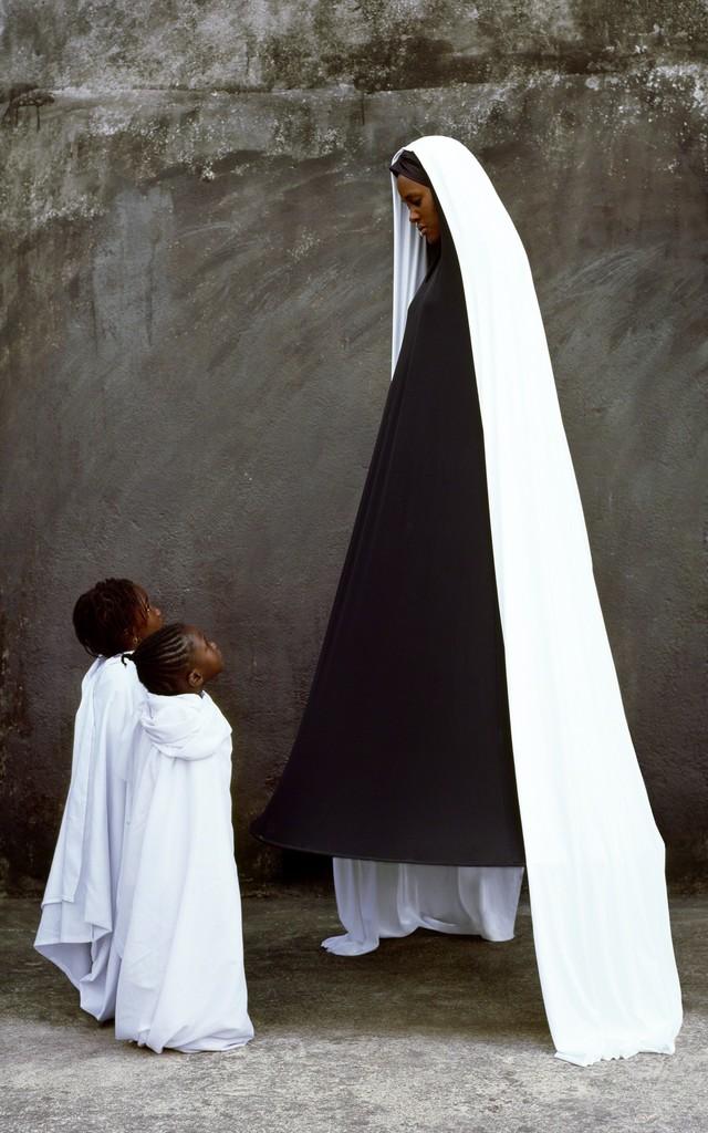 Maïmouna Guerresi, 'Surprise,' 2010, Mariane Ibrahim Gallery
