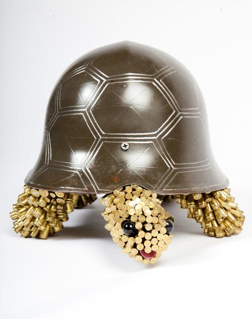, 'Turtle 1,' , LGM Galería