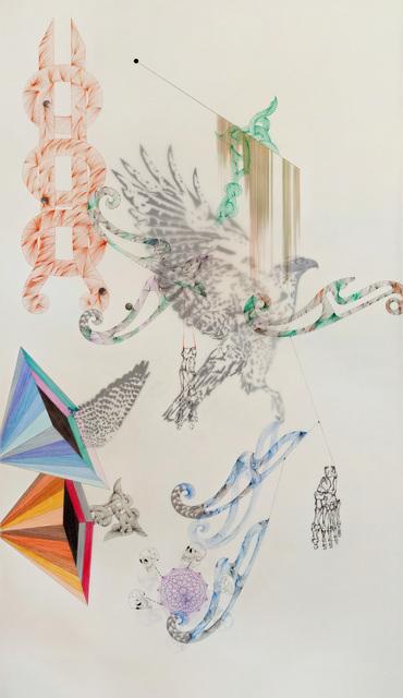 , 'Da série Para que eu me recorde dos segredos do equilíbrio,' 2013, Artur Fidalgo Galeria