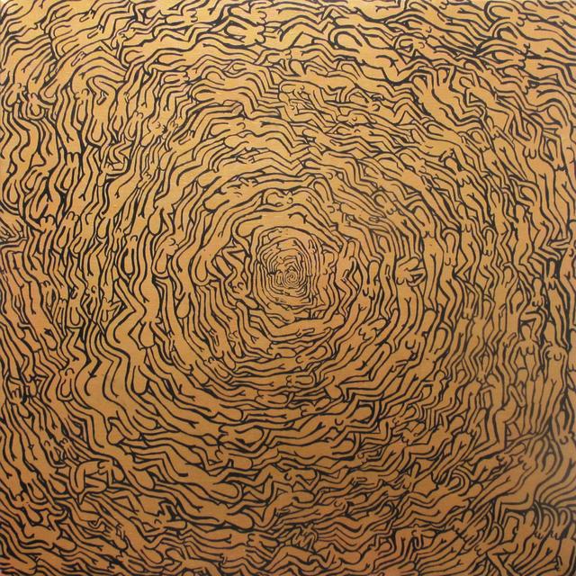 , 'Cardume,' 2015, Artur Fidalgo Galeria