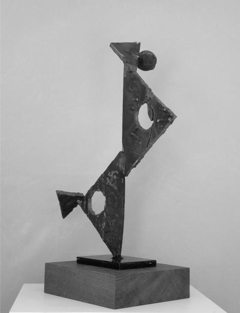 , 'Bird,' 2015, LA Artcore