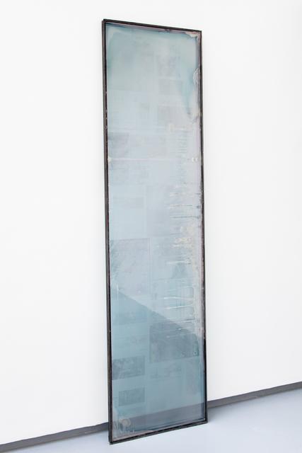 , 'Dark soul V,' 2016, VALENTIN