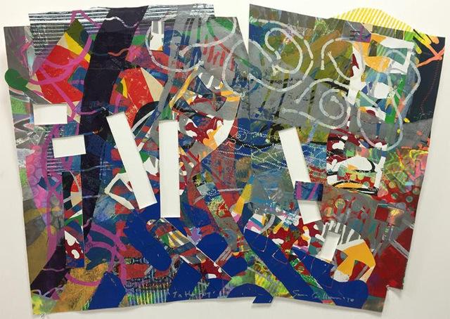 , 'In the Fog,' 2010, Bethesda Fine Art