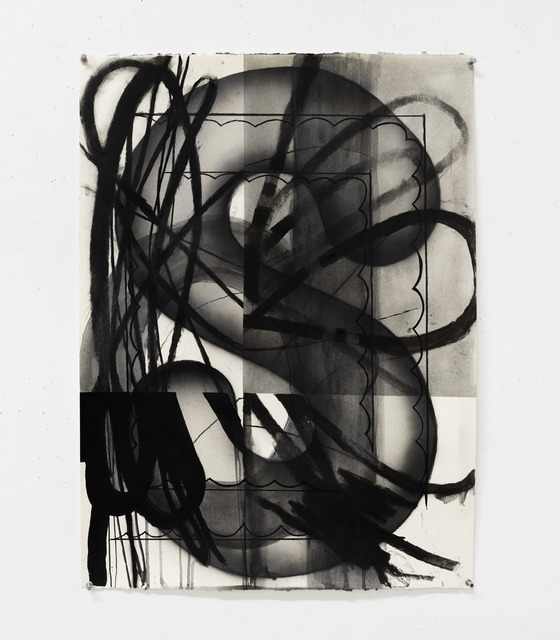 , 'Untitled ,' 2019, Galerie Gisela Clement