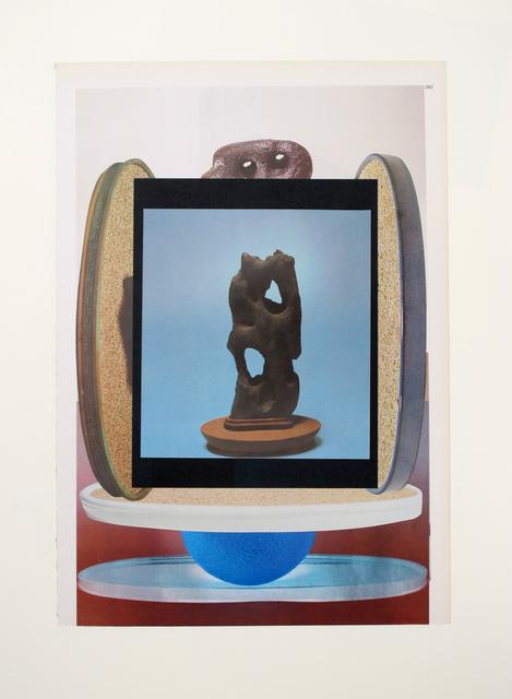 , 'Stone of madness VI,' 2012, Ignacio Liprandi Arte Contemporáneo