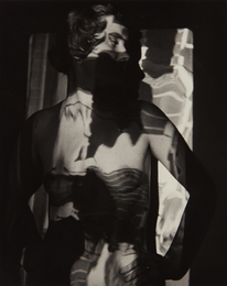 Arthur Siegel, 'Untitled (Barbara Siegel),' 1947, Phillips: The Odyssey of Collecting
