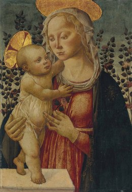 , 'The Madonna and Child,' , Christie's Old Masters