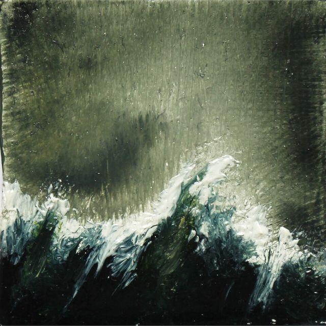 , 'Waves,' 2017, Ro2 Art