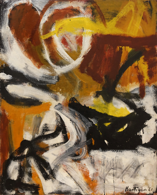 , 'Cedar Bar,' 1951, Hollis Taggart Galleries