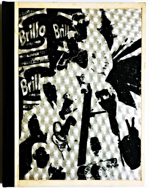, 'Andy Warhol's Index Book,' 1967, Alpha 137 Gallery