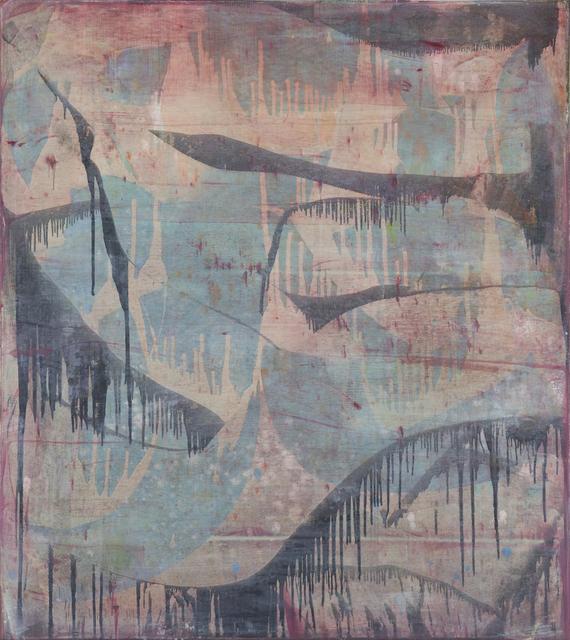 , 'Hinter den sieben Bergen,' 2015, Bendana | Pinel
